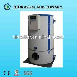 gas/oil burner hot water generator