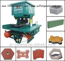 hot sale interlocking compressed earth block