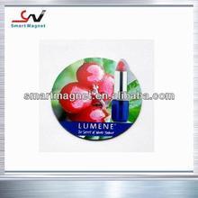 custom soft pvc souvenir fridge magnet