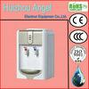 Modern Hot and Cold Elegance Water Dispenser Media