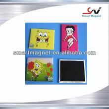 hot sales soft PVC fridge magnet rubber fridge magnet