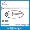 Jiangs Artificial Insemination Gun 0.25ml/0.5ml universal