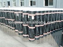 4MM APP Modified Bitumen Sheet Waterproofing Membrane