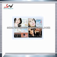 printed rubber magnets promotional magnet