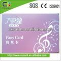 2013 speziellem papier gruß visitenkarte