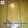plate type apv heat exchanger gasket OEM