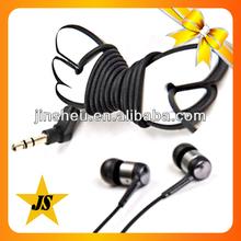 custom retractable headphones cable cord winder