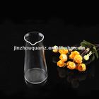 Crystal Quartz Glass Beaker for Laboratory