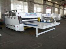 carton box printing machine, package machinery