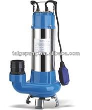 Big flow Submersible Sewage Pump