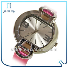 Hot sale 2013 fashion women stainless steel cheap custom watch watch manufacturers hong kong