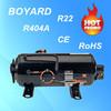Hot selling! 2 hp boyard hermetic compressor replace danfoss compressor sc21cl