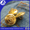 Hot sale sewing military button ,silver military buttons,military uniform buttons VJ-517A