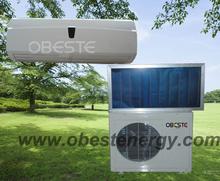Wall Split Air Conditiones Equipment Solar Split AC units