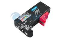 AA/AAA/C/D/9V Universal Button Cell Battery Volt Tester
