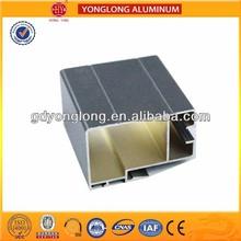 Guangdong Yonglong aluminum frame building