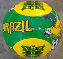 Soccer Ball Flag Gift