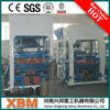Gold Ore Rock curb brick making machine In Gold Benefication Plant