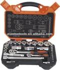 """32pcs 1/4""""&1/2"""" socket tool set, Professional Hand Tools"""
