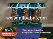 TRANSMAG General Purpose Dry Type Transformer