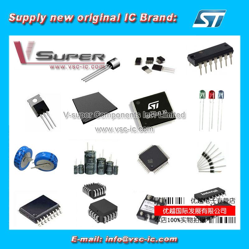 RoHS Compliant ST ICs, ST Power ICs, ST Chips 72314/NBF