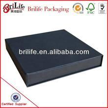 High Quality Paper dvd cardboard box Wholesale In Shanghai
