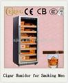 Jf- 120ct2 1100 pcs en bois sur mesure boîtes à cigares de luxe habana