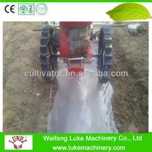 CE gasoline&diesel mulch applicator for potato planter