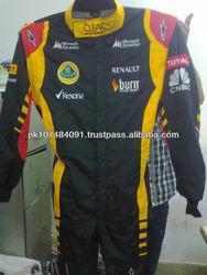 Go Kart Racing Suits