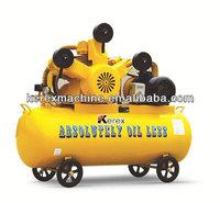 New arrival 2013!!!yanmar air compressor ww5507