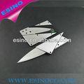 Coltelli con manico in legno, multifunzionale coltello, ghigliottina di carta di taglio coltelli
