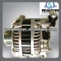 Nuevo alternador de coche Nissan Navara D40 OEM No 23100-EB71A