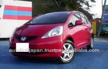 Honda Fit GE6 2009