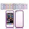 Special design hybrid rubber tpu bumper for apple iphone 5g