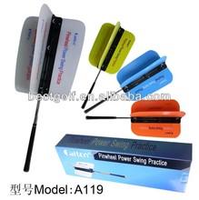 Hot Sale Caiton Golf Swing Trainer china wholesale golf training aid
