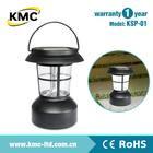 Convenient Camping Hand Drive Solar Lantern KSP-01