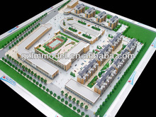 3D Hope Project scale model making /Public Work building Model /architectural scale model maker