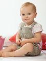 çin üreticisi yeni giyim seti kız bebek toptan giyim