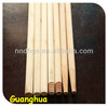 Factory direct sales:raw wooden grass broom straw with long handle