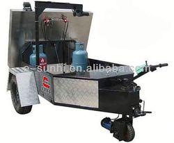 asphalt crack recycler CLYJ-TA1800
