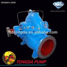 Single Stage Double Suction volute pumps