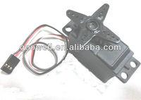 Futaba S3003 37g RC Servo motor engins with plastic gears using for radio control toys