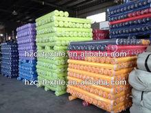 Hot sale MiniMatt oxford fabric polyester fabric price per meter