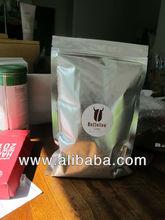 Buffollow coffee