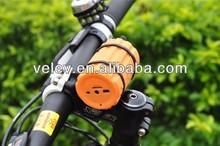 Black Multi Function MP3/WMA/Line/FM Mini Bike Speaker