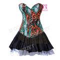 plastik kemik jean eski korse elbise sıcak satış