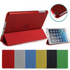 Folding Case with Crystal Back Cover for iPad Mini 2
