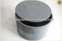 Continuous Casting High Purity Graphite Crucible