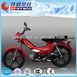 chongqing motorcycle factory 50cc to 110cc cub motorcycle ZF48Q-4