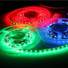 Economic SMD5050 RGB LED Strip Disco Light